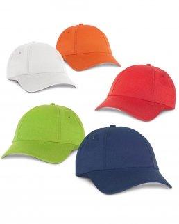 Cappellino con visiera