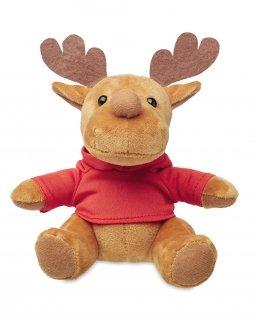 Peluche Rudolph