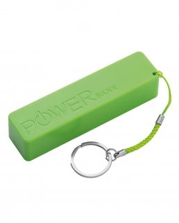 Powerbank 1800 mAh