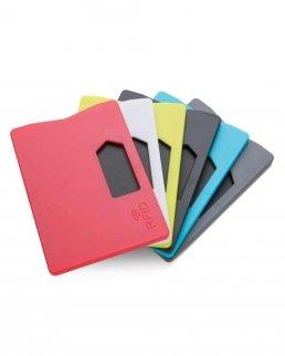 Porta carta di credito RFID