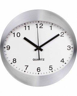 Orologio da parete in alluminio facile da smontare per stampa