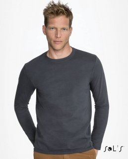 T-shirt imperial manica lunga