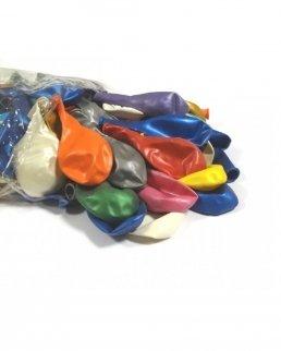 Palloncini classici 29 cm colori metallizzati