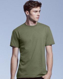 T-shirt AnvilOrganic Fashion
