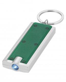Luce portachiavi tascabile Castor