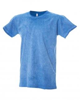 T-shirt uomo girocollo cool dyed Cardiff