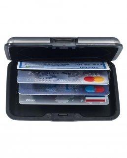 Porta carte di credito rigido Granada