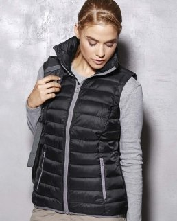 Gilet donna Active Padded