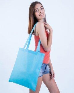 Borsa shopping TNT manici lunghi