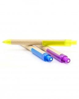 Penna in cartone Rondo