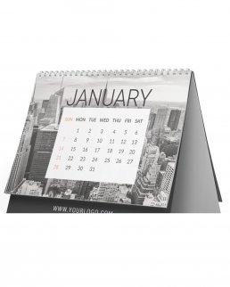 Calendario da tavolo 7 Fogli cm 10x14