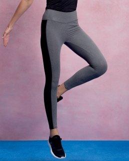 Legging donna Contrast Gamegear