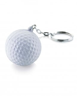Portachiavi antistress Golf Soft