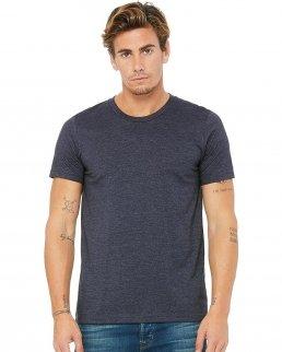 T-shirt unisex heather