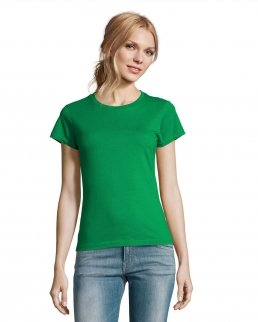T-SHIRT Imperial donna