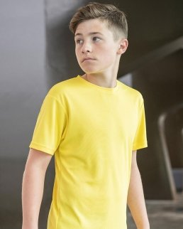 T-shirt bambino Cool T