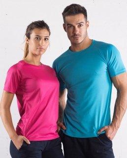 T-shirt Run T