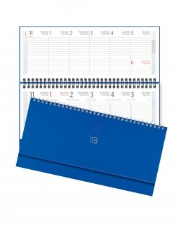 Planning Settimanale in Gommato 29 x 12