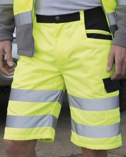 Shorts Safety Cargo  classe 2