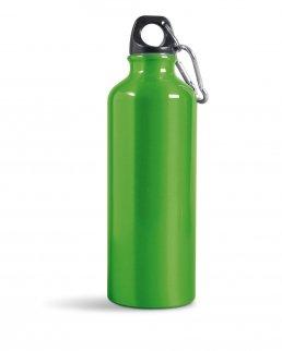 Borraccia alluminio 500 ml BPA Free