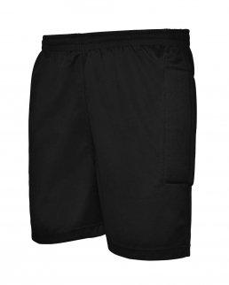 Pantalone da portiere corto da bambino Deneb