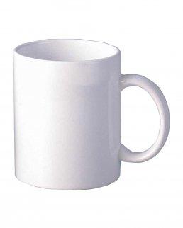 Tazza bianca in ceramica 320 ml per sublimazione
