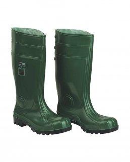 Stivali di sicurezza al ginocchio con lamina antiforo EN 20345-S5