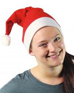 Cappello di Babbo Natale HAPPY HAT