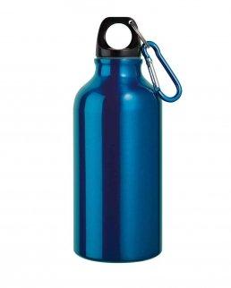 Bottiglia in alluminio