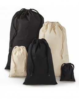 Sacca Premium Cotton Stuff Bag S