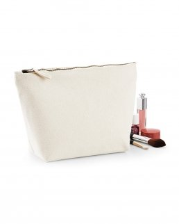 Astuccio Canvas Accessory Bag S