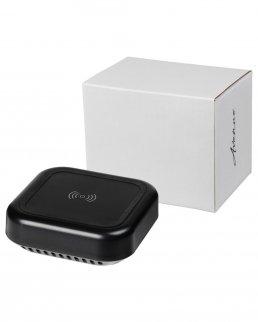 Altoparlante Coast Bluetooth con stazione di ricarica wireless