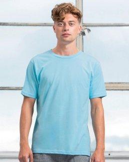 T-shirt Uomo Essential Organic