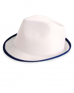 Cappello Premium bianco