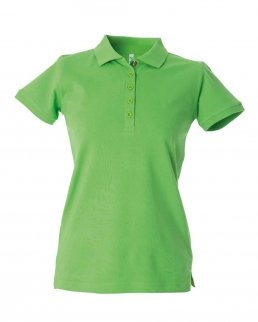 Polo donna manica corta Colombia lady
