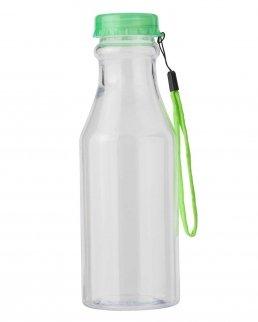 Bottiglia con tappo a corona 500 ml BPA Free
