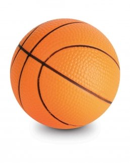 Antistress Pallone da basket