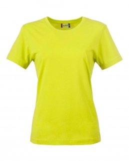 T-shirt Basic-T Ladies