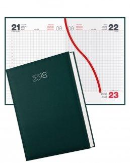 Agenda Giornaliera 324 Pagine