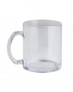 Tazza in vetro 320 ml