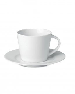 Tazza cappuccino e piattino 250 ml