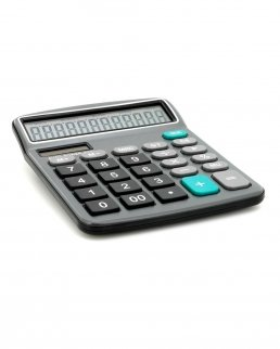 Calcolatrice Professionale