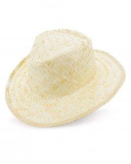Cappello Paja Claro