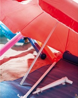 Ombrellone da spiaggia BEACHCLUB