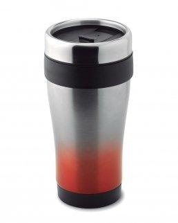 Mug con doppio rivestimento in acciaio inossidabile 455 ml