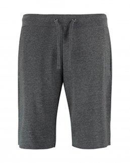 Pantaloncini Slim Fit Sweat