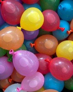Palloncini Bombe d'acqua