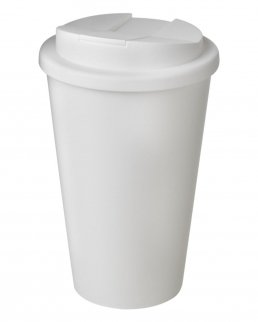 Tazza Termica Americano Pure da 350 con coperchio ermetico
