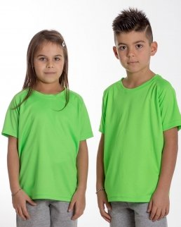 T-shirt Run T Kids