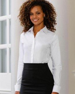 Camicia donna Ultimate Stretch maniche lunghe